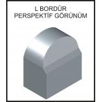 Ayırma Bordürü
