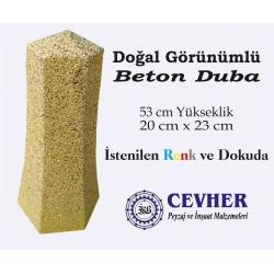 ALTIGEN BETON DUBA
