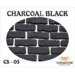 CS 05 - CHARCOAL BLACK