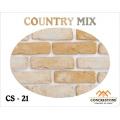 CS 21 - COUNTRY MIX