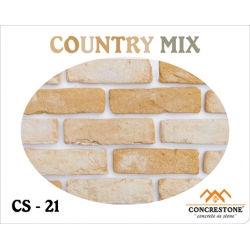CS 21 - COUNTRY MIX
