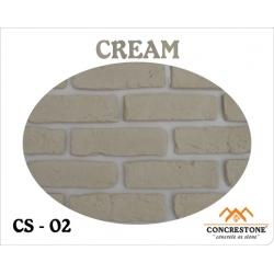 CS 02 - CREAM