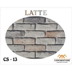 CS 13 - LATTE